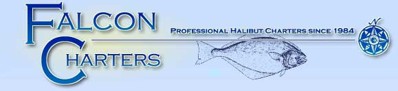 Halibut fishing charters in Homer Alaska. Halibut & salmon trips in the Halibut Fishing Capital of the World, Homer, Alaska